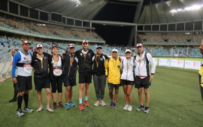 COMRADES 2018 – By Greg Korck (Comrades Number 12463)